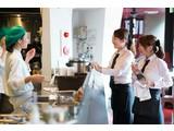 カフェ ラ・ボエム  麻布十番のアルバイト