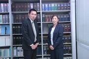 静かで落ち着いた環境なので、仕事に集中できます!