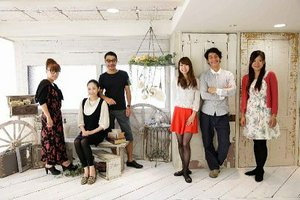 2013年9月15日にOPEN!!