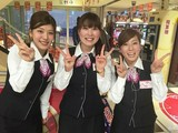 エスパス日拓 上野本館のアルバイト