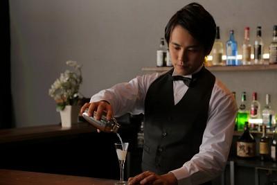 SHOTBAR 祇園LUPIN!?のアルバイト情報