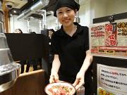 七輪焼肉安安 アリオ橋本店(学生スタッフ)のイメージ