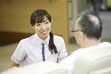 トラストガーデン常磐松 介護スタッフのアルバイト