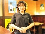 おらが蕎麦 梅田堂島地下街店のアルバイト