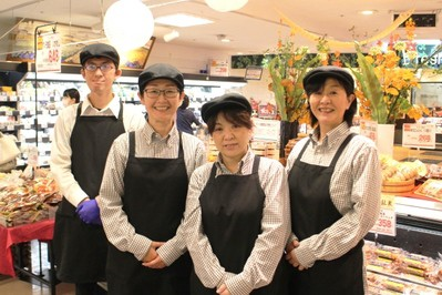 ★和やかな職場★素敵な仲間と笑顔で溢れています♪