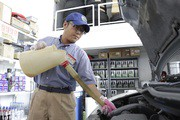 増田石油 サンロード西原サービスステーションのアルバイト情報