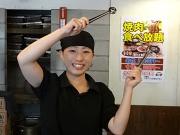七輪焼肉安安 京急川崎店のアルバイト情報