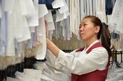 ポニークリーニング ライフ菊川店(早番)のアルバイト情報