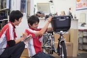 ダイワサイクル 馬込店のアルバイト情報