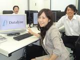 データライズ株式会社のアルバイト