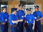日章警備保障株式会社(茗荷谷)のアルバイト情報