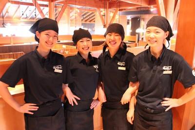 焼肉きんぐ 藤沢店(全時間帯スタッフ)のアルバイト情報