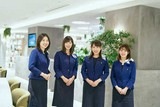 Business-Airport 六本木(長期勤務)のアルバイト
