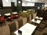 喫茶室ルノアール 京成上野駅前店(フルタイム)のアルバイト