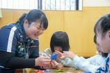 明日葉保育園 武蔵新城園(早番パート・アルバイト)のアルバイト