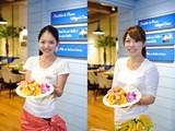 ハワイアンパンケーキファクトリー ヨドバシ梅田店(ホールスタッフ)のアルバイト