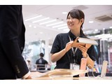 【掛川】大手キャリア商品 PRスタッフ:契約社員(株式会社フェローズ)
