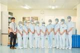 日本ステリ株式会社 都立広尾病院のアルバイト
