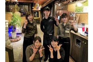 BABY FACE PLANET'S 福山曙店・ホールスタッフ:時給900円~/キッチンスタッフ:時給900円~のアルバイト・バイト詳細