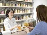 エンハーブ ららぽーと横浜店のアルバイト