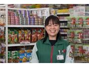 ローソンストア100 新宿住吉町店のアルバイト求人写真3
