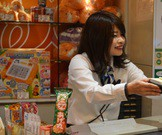 A TIME 新開地店のアルバイト情報