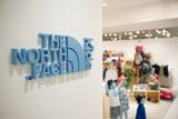 THE NORTH FACE KIDS 藤井大丸店のアルバイト