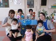 保育ルームFelice 京成八幡園のアルバイト情報