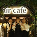 air cafe セントラルガーデン池下店のアルバイト
