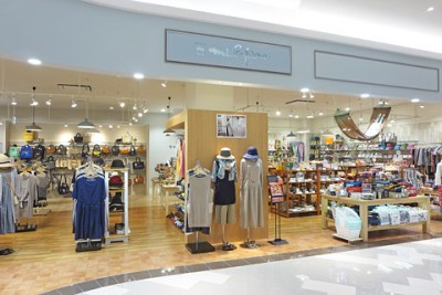 mil-poa(ミルポア) イオン松江店のアルバイト情報