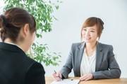 【完全週休二日制】 女性が活躍している職場