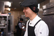牛庵 藤沢店のアルバイト情報
