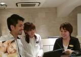ビューティドレッセヤマノ 池袋PARCO店(フロント)のアルバイト