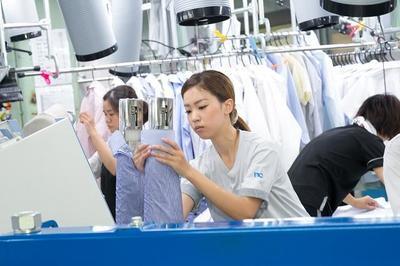 ノムラクリーニング 田原本事業所の求人画像
