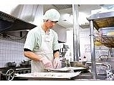 日清医療食品株式会社(給食スタッフ) 佐野市高砂町周辺のアルバイト情報