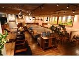 kawara CAFE&KITCHEN 吉祥寺店のアルバイト