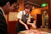 七輪房 立川一番町店のアルバイト情報