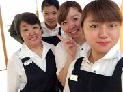 エームサービス株式会社 ラ・サルー軽井沢事業所のアルバイト情報