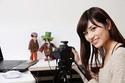 ミューズコー株式会社 撮影スタッフのアルバイト情報
