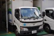 株式会社ナイス 富田林工場(ルート配送)のイメージ
