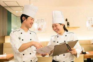 牛たんとろろ麦めし ねぎし 横浜西口パルナード店(主婦・主夫)・ホールスタッフ、キッチンスタッフのアルバイト・バイト詳細