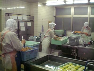 株式会社魚国総本社 名古屋本部 調理員 パート(100184)の求人画像
