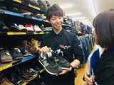 BOOKOFF PLUSト゛ンキホーテ秋田店のアルバイト