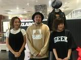 XLARGE/X-girl 神戸店のアルバイト