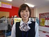 クリーニングショップアップル 高田店のアルバイト