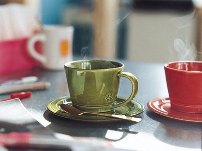 Afternoon Tea LIVINGのアルバイト