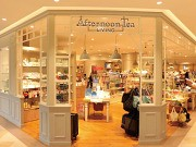 Afternoon Tea LIVINGのアルバイト情報