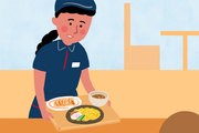 幸楽苑 大街道店のアルバイト情報