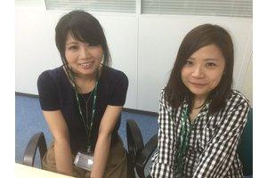 新潟駅チカ☆未経験歓迎☆電話応対一切ナシの事務スタッフ募集☆