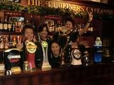 ダブリナーズ カフェ&パブ 渋谷店(フリーター)のアルバイト